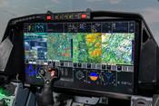 Eurofighter Typhoon - Large Area Display