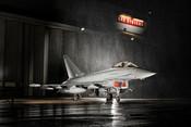 Air - Eurofighter Typhoon