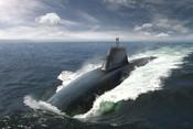 Submarines - Dreadnought-class
