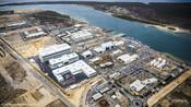 Australia - Osborne Shipyard