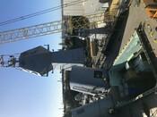 Australia - Mast lift