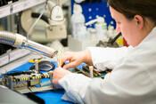 Electronic Systems - Electronics