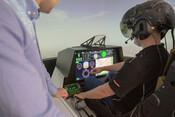 Electronic Systems - Flight sim Striker II