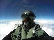 Electronic Systems - Striker II flight