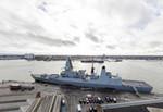 Portsmouth Naval Base, Getty 2019