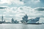 Maritime - Carriers in Portsmouth